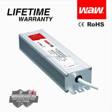 200W 12V waterproof led driver IP68 power supply BG-200-12 with CE ROHS