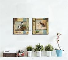 Multi-panel Canvas Art Painting Prints