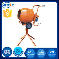 Lightweight Electric Cement Mixer Parts Super Quality Reasonable Price