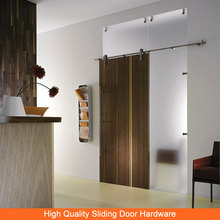 Stable performance factory directly rustic barn sliding door hardware
