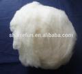 lana cruda de oveja