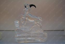 New Style High Quality empty vodka glass bottle wholesale,Empty 500ml Vodka/Whisky Glass Bottles Wholesale