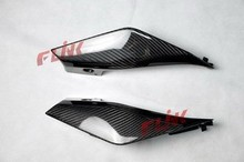 carbon fiber motorcycle parts Tail Side Covers for YAMAHA MT09 FZ09