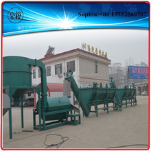PET PE PP Film recycling and washing line/plastic recycling machines sale