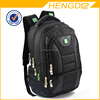 High Quality waterproof Multi-compartment computer backpack