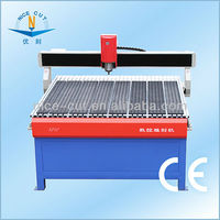 NC-B1224 high quality cheap Advertising used cnc wood carving machine