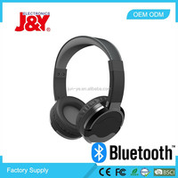 New design 2015 bluetooth headphone for baofeng radio