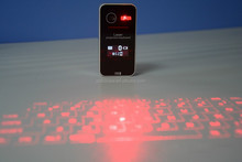 cheap laser projection cube laser virtual keyboard for phone