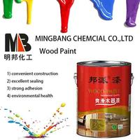 PU wood protection and varnishes paint