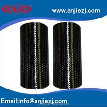 Hot selling 12K high tensile carbon fiber cloth, Toray T700 carbon fiber fabric