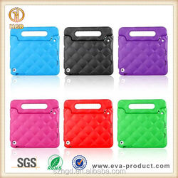 2015 New fashion design Shenzhen factory price colorful case for iPad mini