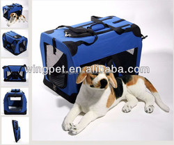 Travel Carrier Case pet carrier large dog carriers