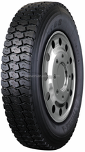 truck tires and bus tires with certificate
