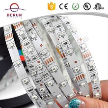 3528 rgb 300leds ip20 nonwaterproof naked narrow multicolor led strip