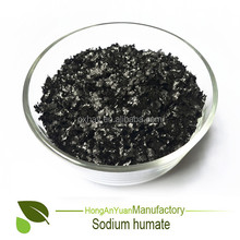 HAY sodium humate for fishery fat