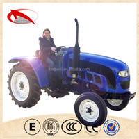 Low price 4WD garden machinery 15hp tractor