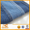 Top selling in made-in-china spandex denim fabric for Relaxed Straight jeans