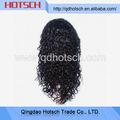 recentemente desenvolvido peruca de cabelo natural