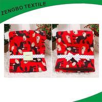 Good quality china tela polar fleece with low price