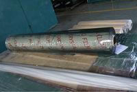 Soft super clear PVC film in roll
