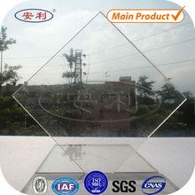 ANLI PLASTIC glass bath shower screen/folding bath shower screen