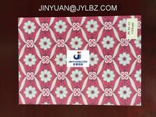 gift wrap paper sheet,printed fancy paper, logo paper