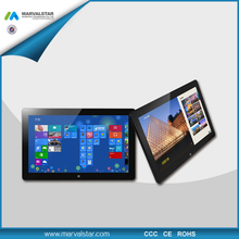 Intel i3 Tablet MID Windows 8 Tablet PC X86 Laptop 11.6inch Ms Office Inter i3/i5/i7 1366*768 2GB 32GB Bluetooth 3G Dual Camera