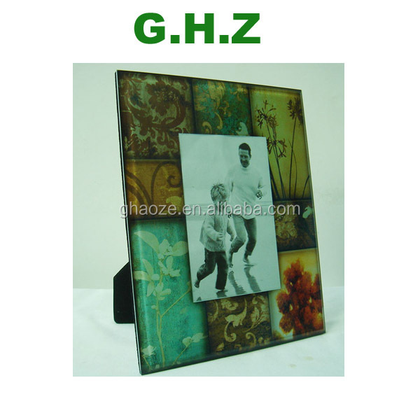중국 제조업체 화려한 사진 프레임 4x6 5X7 사진 프레임 공장-액자 ...