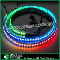 outdoor ws2812b 144led led pixel light strip