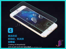 wholesale cell phone accessories!Tempered Glass Screen Protector For Samsung Galaxy S6 edge