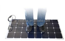sunpower solar cells high efficiency foldable solar panels 20% --- Factory direct sale SN-H90W