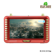 EL-133k 5V7 inch screen MP4 player with usb