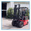 japan toyota battery forklift 1500kg battery 4 wheels forklift truck for sale