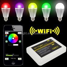 2.4G WiFi LED Mi light controller