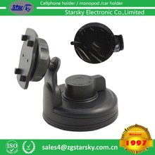 2015 hot selling Stand mobile phone holder Car Mount Holder Windshield Cradle holder stands for smart phones