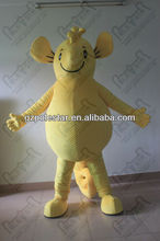 NO.3585 smile animal costumes sea horse design