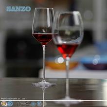 Saiyuki SANZO genjyo alta calidad venta al por mayor del vidrio de vino recuerdos