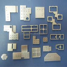Custom chemical photo etching shielding box for PCB