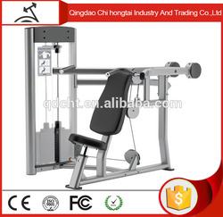 Functional Shoulder Press Machine/Used Power Press Machine/Gym Body Building Equipment