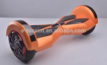 Produttore di porcellana di 2 cerchi in lega auto bilanciamento scooter, smart deriva scooter skateboard elettrico