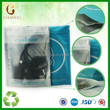 2015 New design cosmetic packaging wholesale,packaging cosmetic china manufacturer,china manufacturer heat resistant plastic bag
