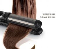 новые моды турмалин Керамические щипцы для завивки ленивый груша цветок Пермь плойка щипцы укладки отлично волос электрические
