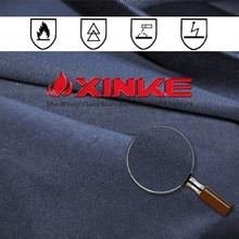 waterproof antifire multi-functional fabric