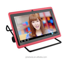 Best Selling 7 inch Allwinner A13 Cheap Android 4.0 Tablet PC