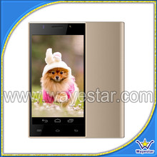 5 inch 480*854 MTK6572 Dual Core Dual Sim WIFI 3G Cheap Mobile Phone