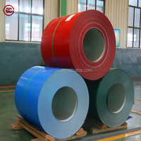 color coated steel coil for roof tile