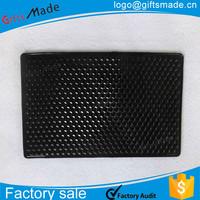 OEM factory support PU car non slip dashboard mat,PVC car non slip mat