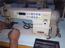 Durable new style net sewing machine