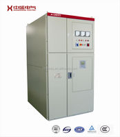 SGQ high voltage scr motor soft starter panel