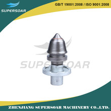road construction cleaning cutter picks milling cutting picks cutting bits